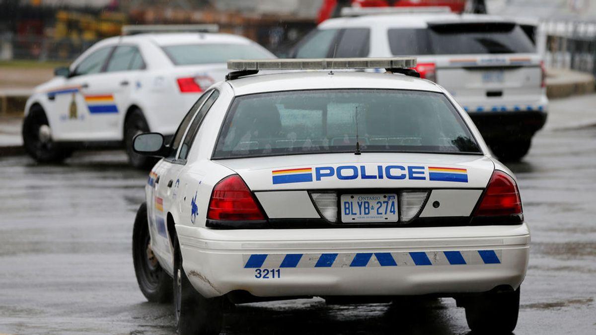 Un muerto y varios heridos en un tiroteo en Ottawa, Canadá