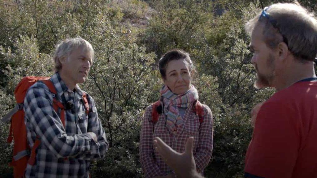 """Ana Botín colabora conGreenlandTree Project: """"No hay duda de que el cambio climático lo estamos acelerando los humanos"""""""
