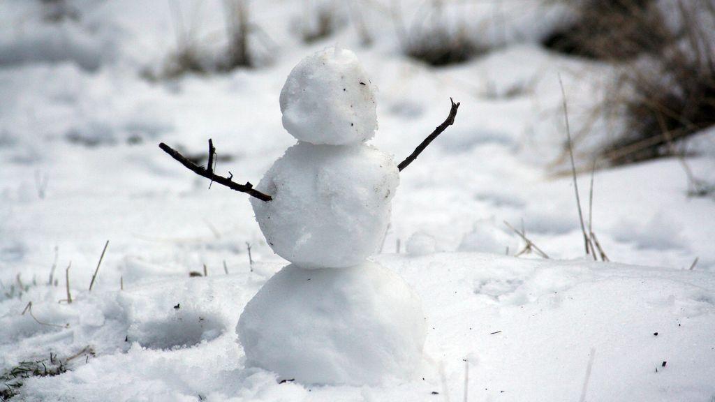 El jueves vuelve la nieve: dónde y cuánto va a caer