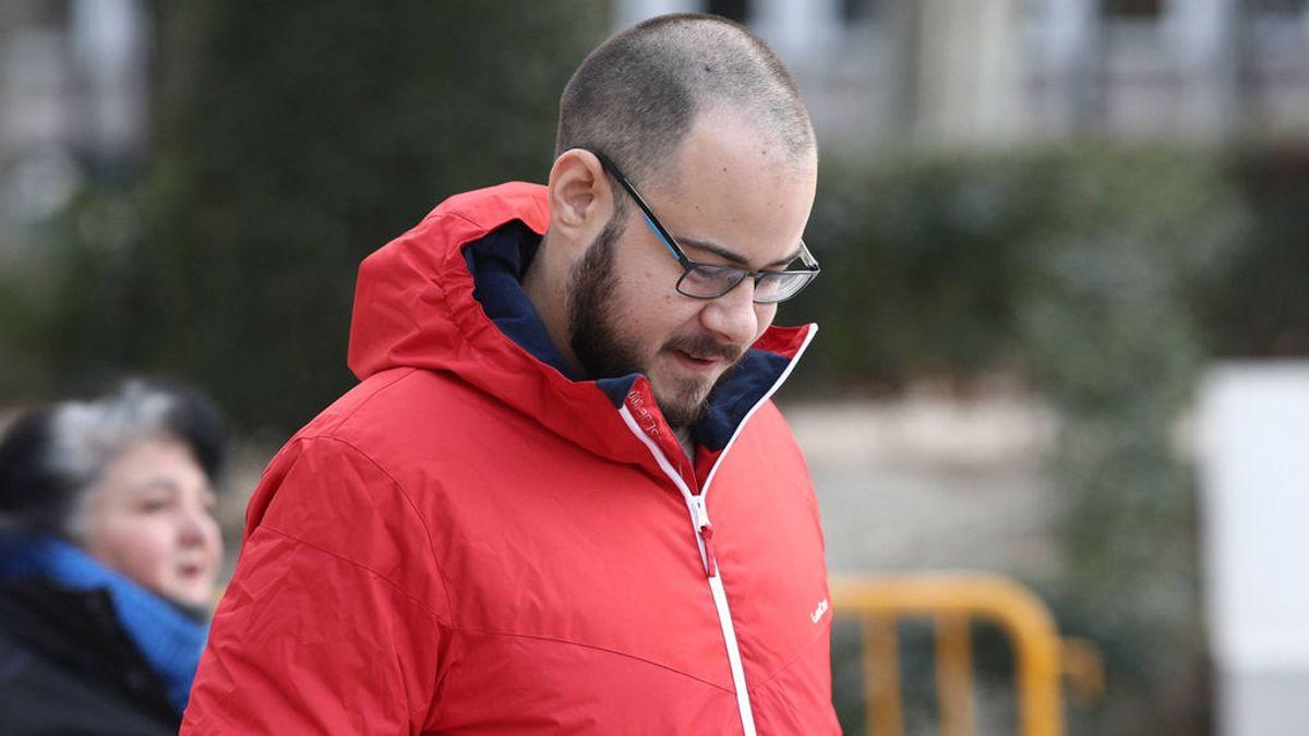 Piden dos años y medio de cárcel para el rapero de Pablo Hasel por presuntas amenazas al testigo de un juicio