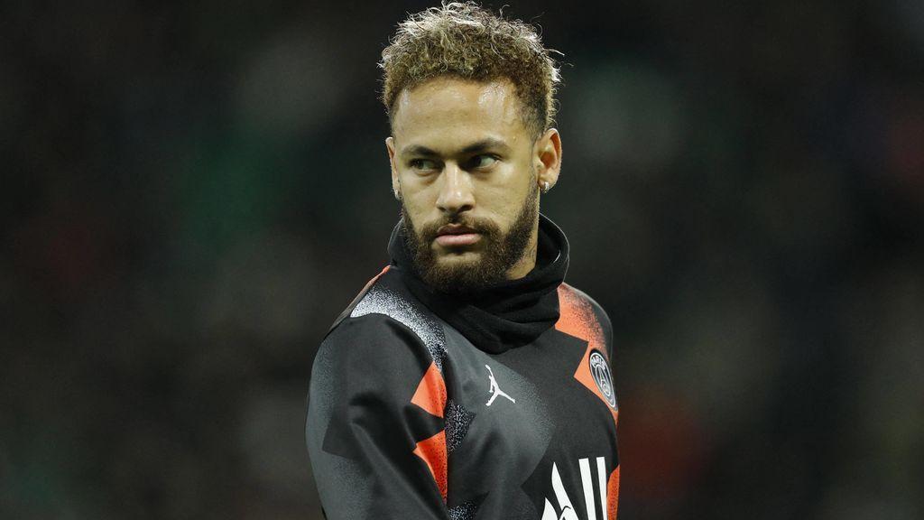 """Neymar se declara fan de Rodrygo y Vinicius: """"Les animo para que puedan ganar mucho en el Real Madrid"""""""