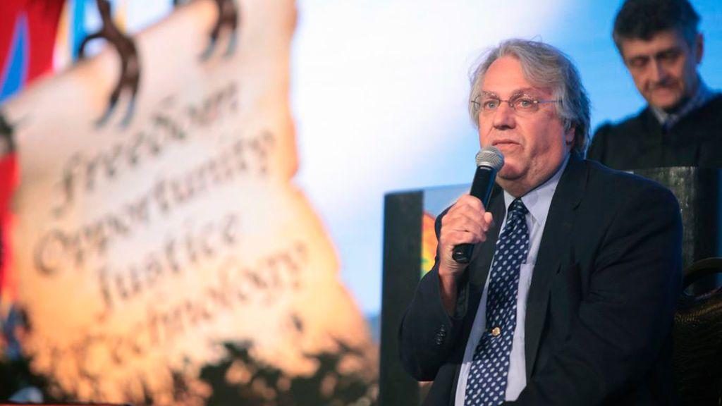 Kerry Emanuel, Premio Fundación BBVA Cambio Climático