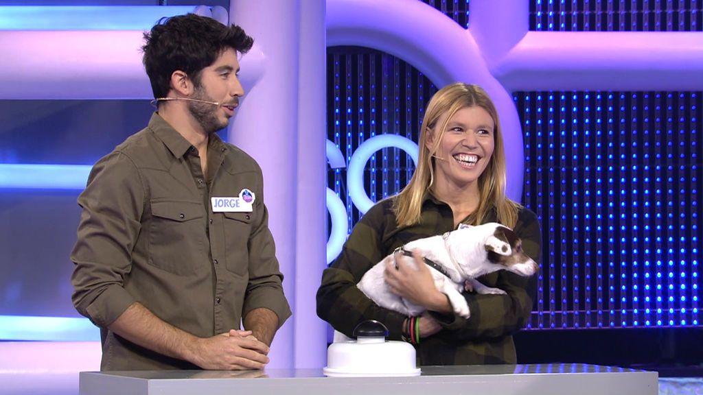 Jorge y Sara El concurso del año Temporada 1 Programa 336