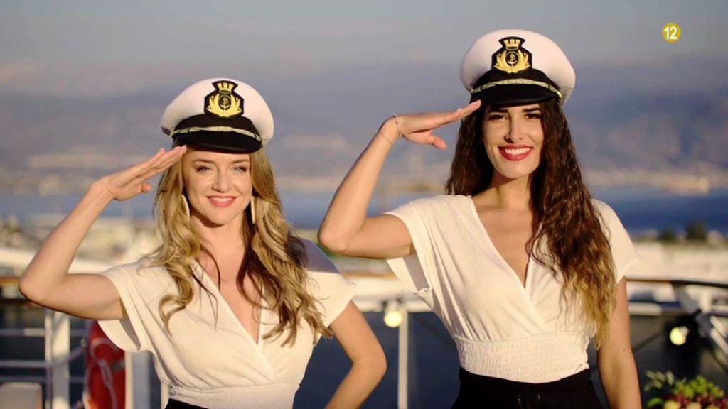 'First Dates crucero': un viaje inolvidable en busca del amor verdadero
