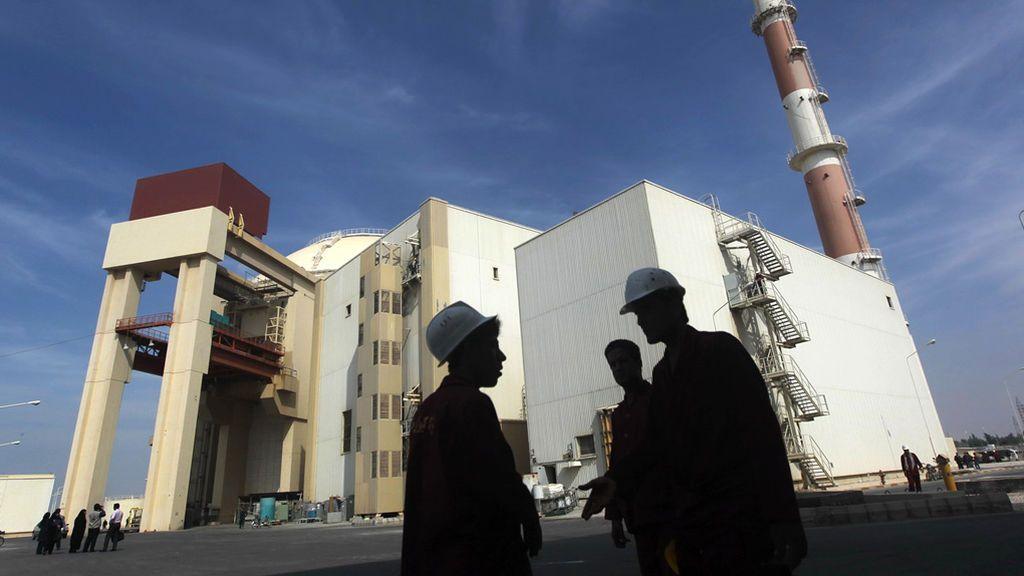 Dos terremotos sacuden Irán en sólo una hora, ambos cerca de su planta nuclear