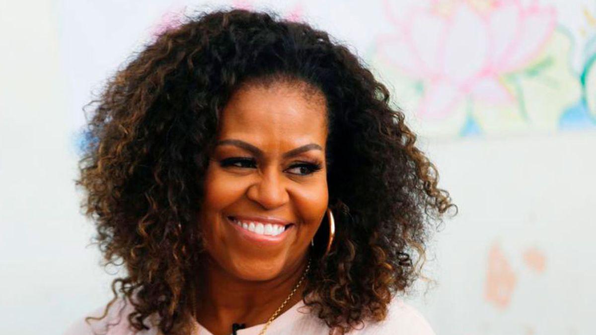 Michelle Obama presentará un programa de Instagram tv sobre estudiantes universitarios