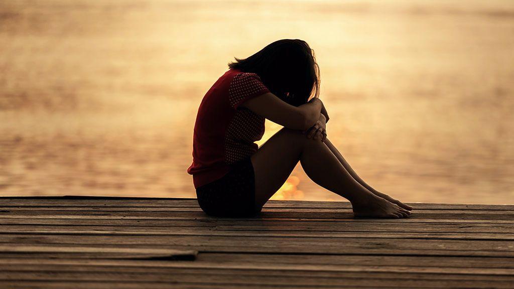 No soy yo, es mi depresión la que me transforma