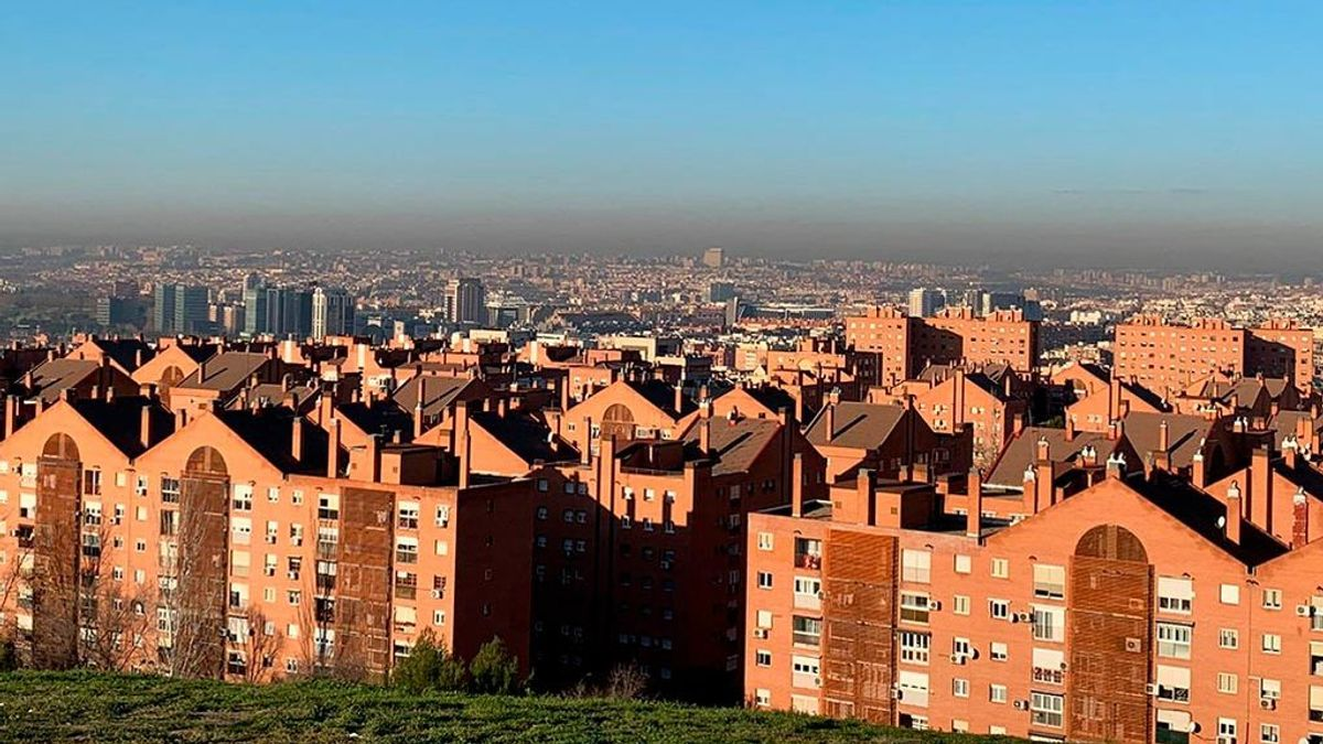 2019, el año con menos contaminación de la década en Madrid, según Ecologistas en Acción