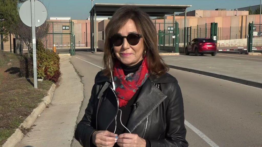 Ana Rosa, de su entrevista con Oriol Junqueras en la cárcel