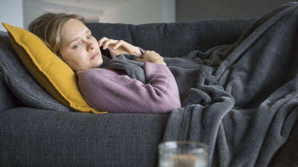Diferencias entre el virus de la gripe y el del resfriado: por qué no podemos tener las dos cosas a la vez