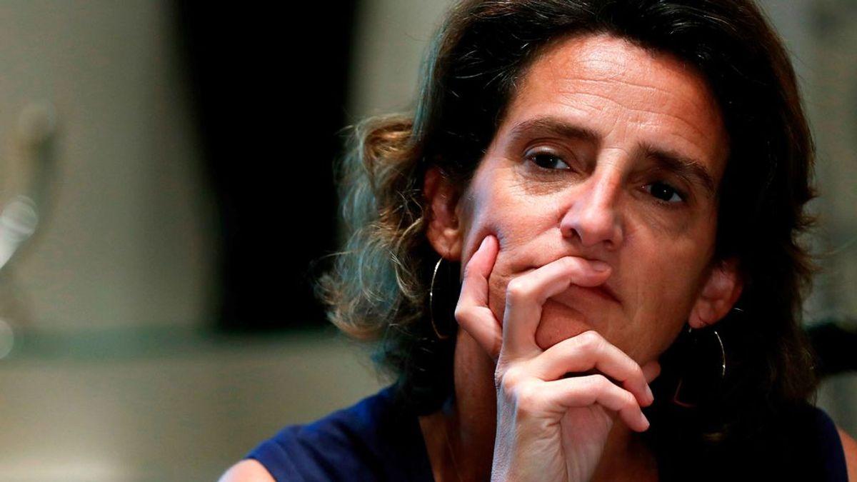 Teresa Ribera, nueva vicepresidenta de Transición Ecológica y Reto Demográfico