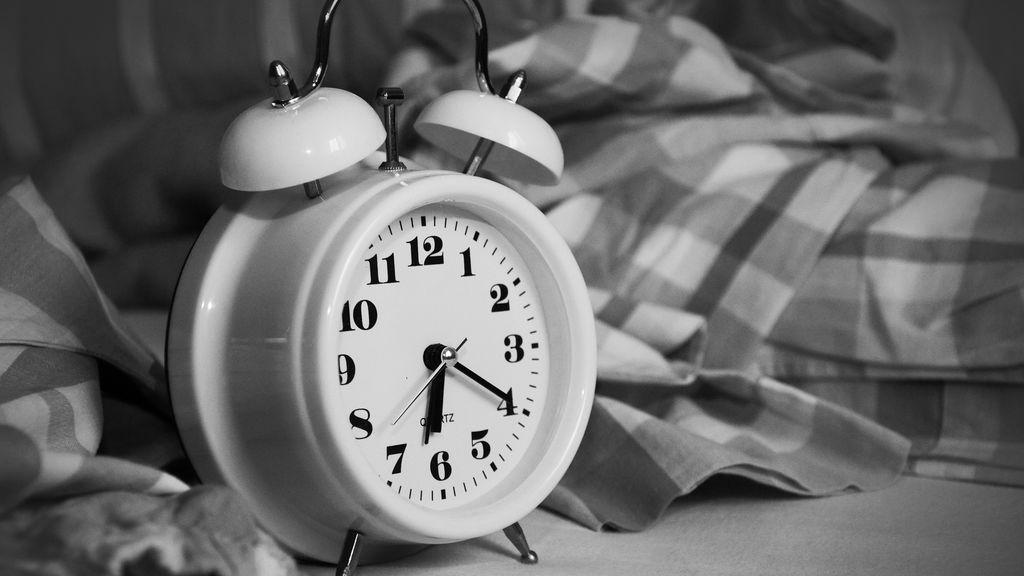 El insomnio puede provocar que seamos más vulnerables frente al Alzheimer