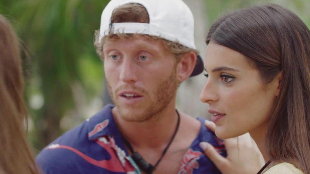 Katerina irrumpe como el primer problema para Gonzalo y Susana y Melani vuelve a la vida de Álex para disgusto Fiama