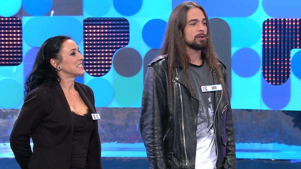 Vero y Javi no escuchan a 'El Bribón' y se llevan 20 euros