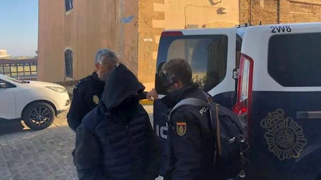 """El acusado de agresión sexual en un hotel de Cádiz: """"pague lo pactado por prostitución"""""""