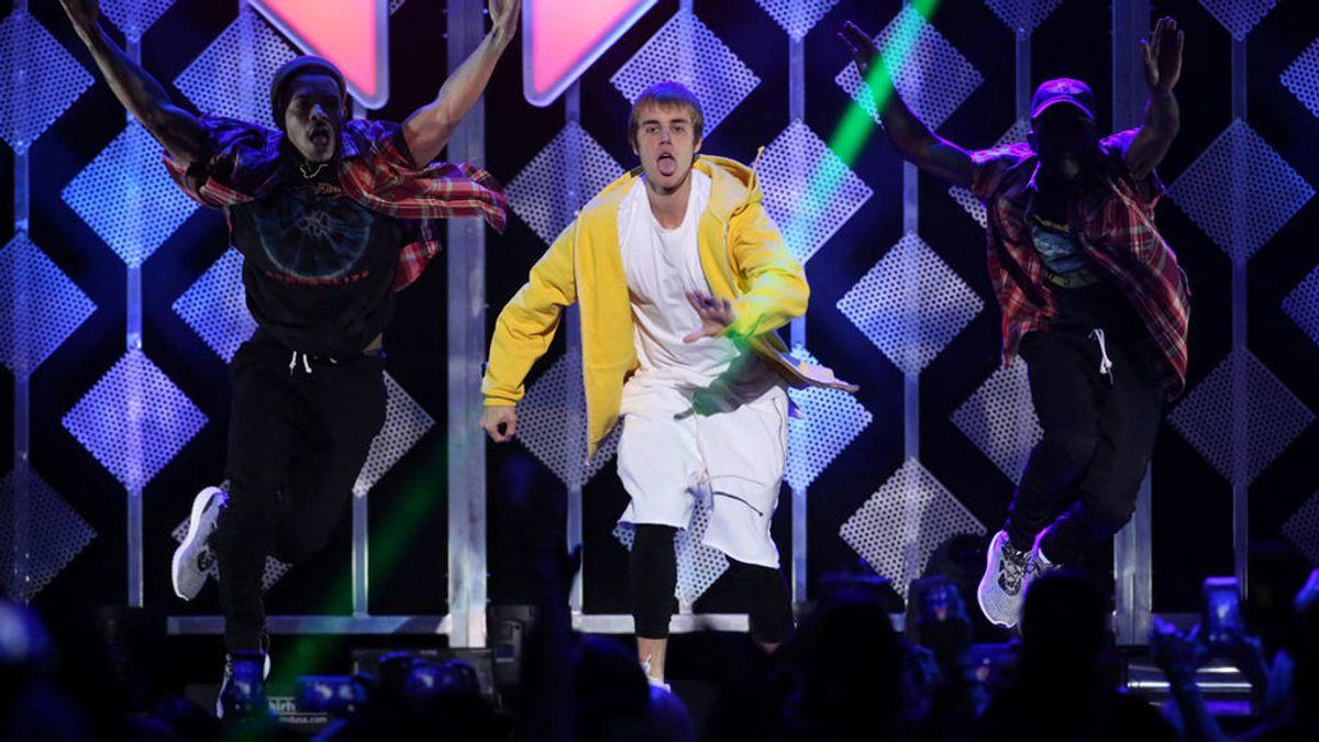 Justin Bieber anuncia que tiene la enfermedad de Lyme