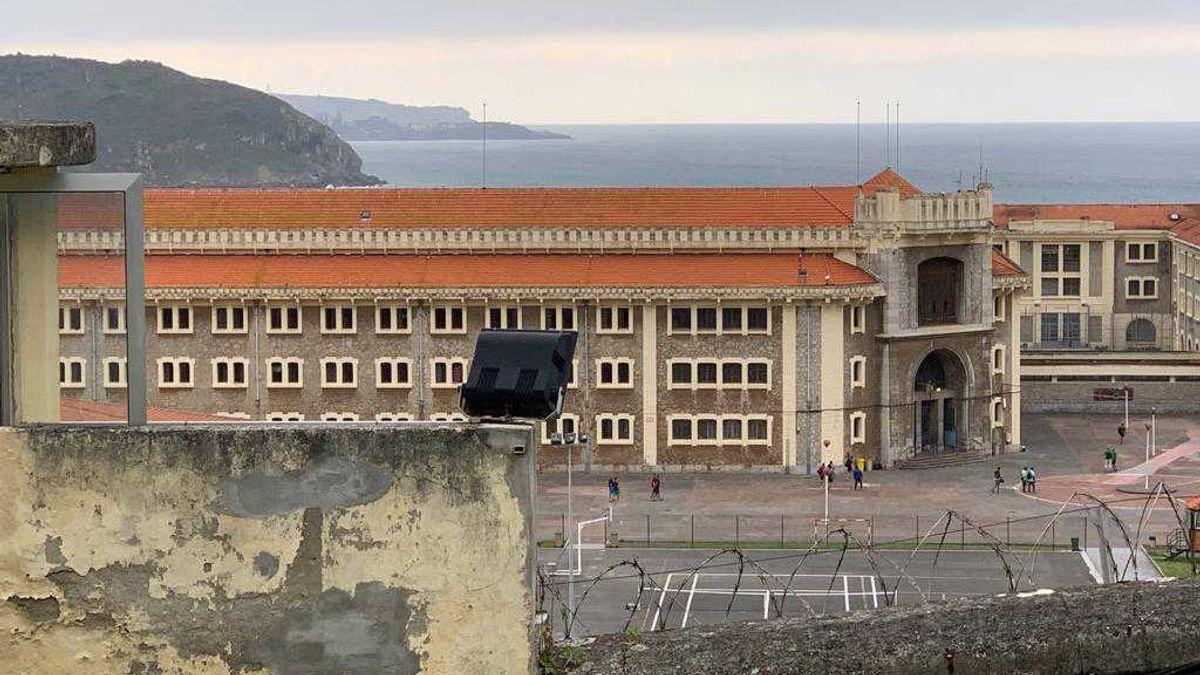 Indignación de los funcionarios de prisiones tras el anuncio de que militares de tropa y marinería podrán trabajar en las cárceles
