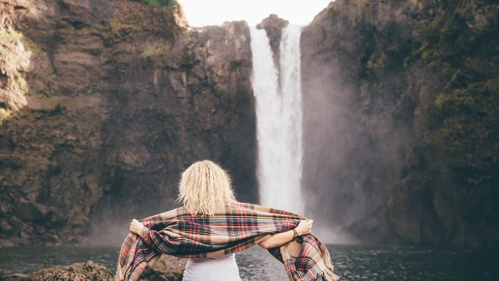 Por qué se encrespa el pelo con la humedad