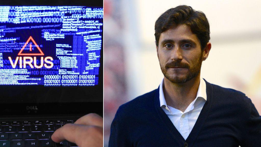 Los acosadores de Víctor Sánchez del Amo le exigían 20.000 euros en bitcoins para no difundir su vídeo sexual