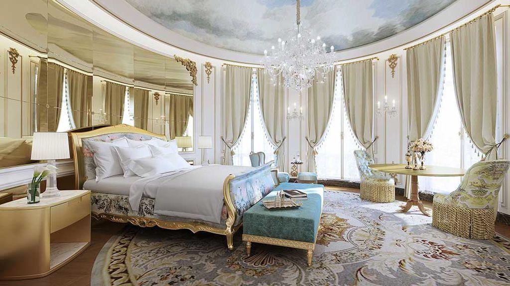 Las novedades con las que abrirá sus puertas el hotel Ritz