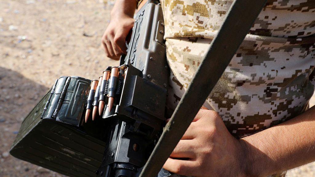 El difícil papel de la diplomacia en Libia