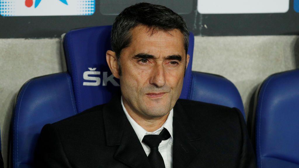 La monumental pitada de los saudíes a Ernesto Valverde por su crítica a la Supercopa de España