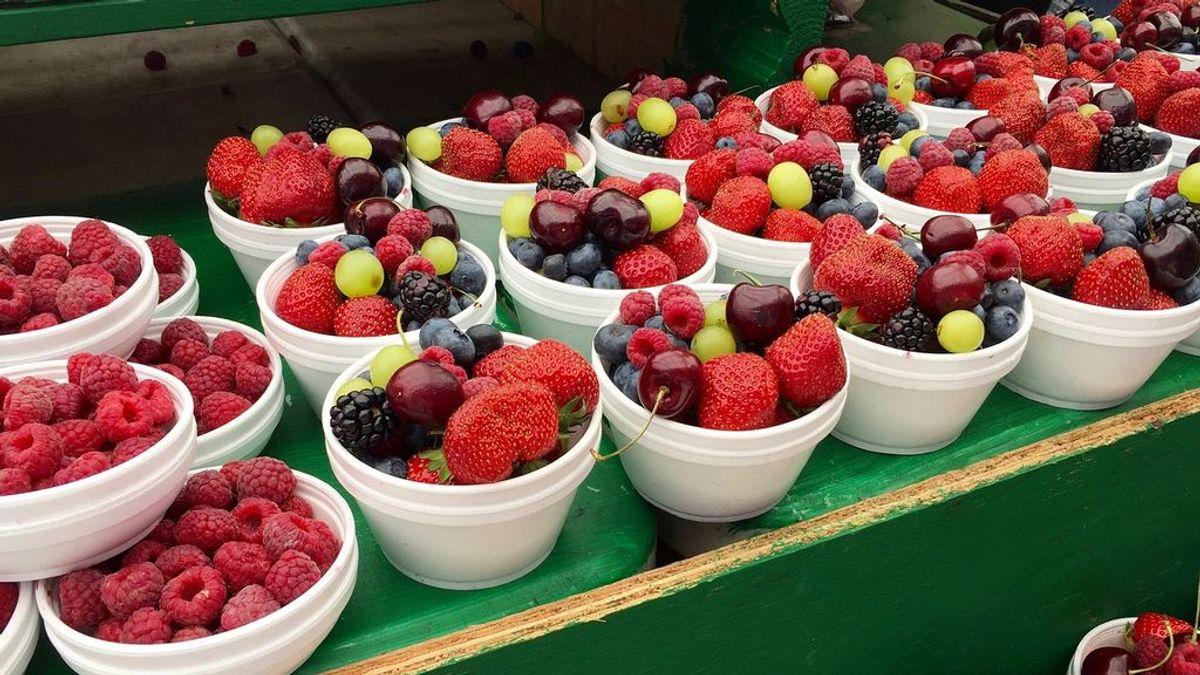 Antioxidantes: qué son, para qué sirven y qué alimentos los contienen