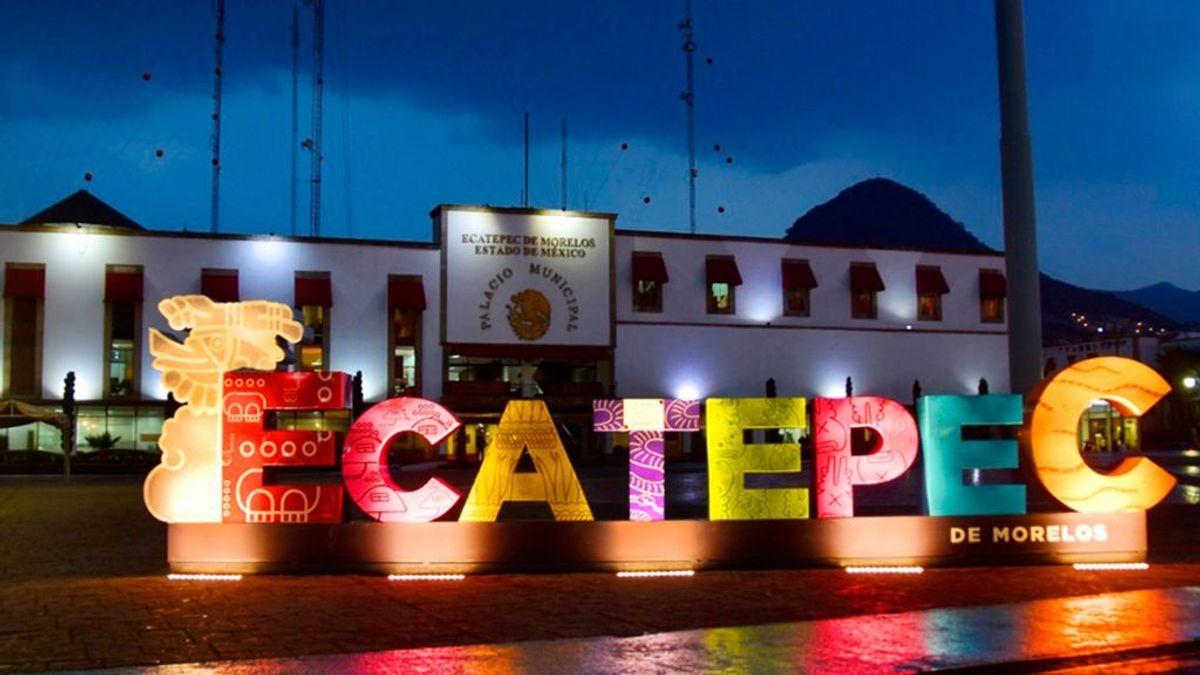 Ecatepec, en México, el lugar con más personas infieles de todo el mundo
