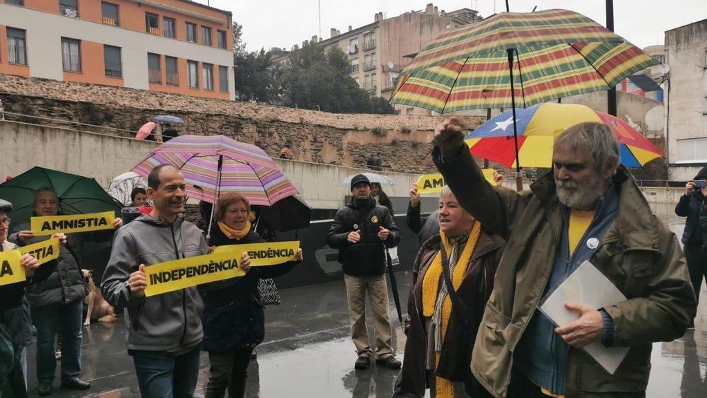 La fiscalía de Manresa se opone al habeas corpus solicitado por el padre y la mujer de Junqueras para liberarlo