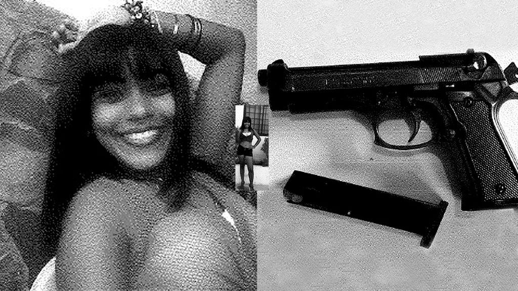 Sexo, una pistola y una pulsera de maltratador: así cayeron los 'asesinos de Badoo'