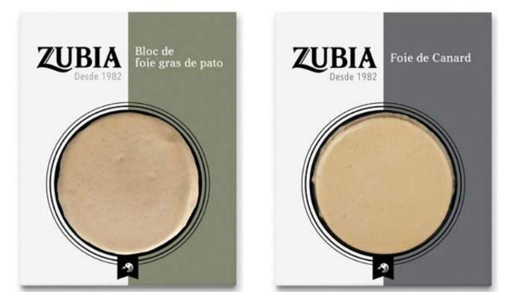 Detectan la presencia de listeria en varios lotes de medallones de foie de una empresa de Guipúzcoa