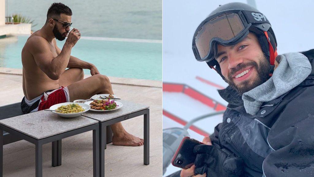Un multimillonario y amante del deporte ofrece un trabajo haciéndole fotos mientras viaja por 50.000 euros