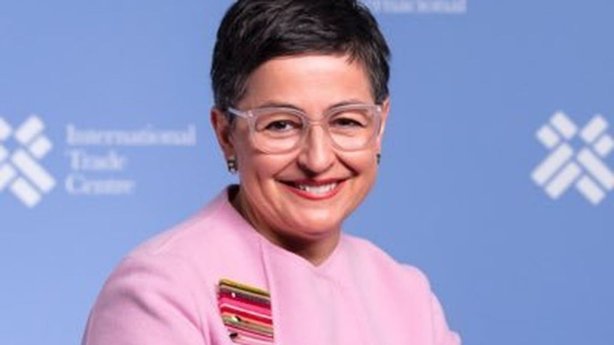 La jurista Arancha González Laya, nueva ministra de Asuntos Exteriores, UE y Cooperación