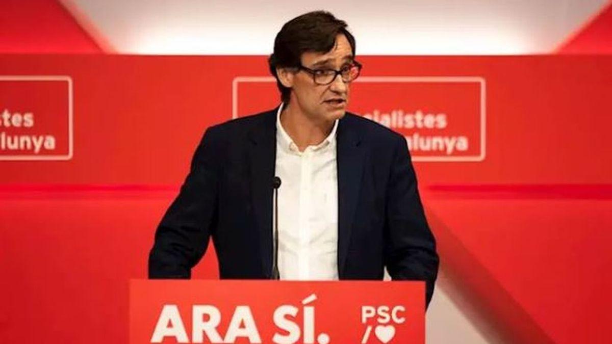 Salvador Illa nuevo ministro de Sanidad en el Gobierno de Sánchez