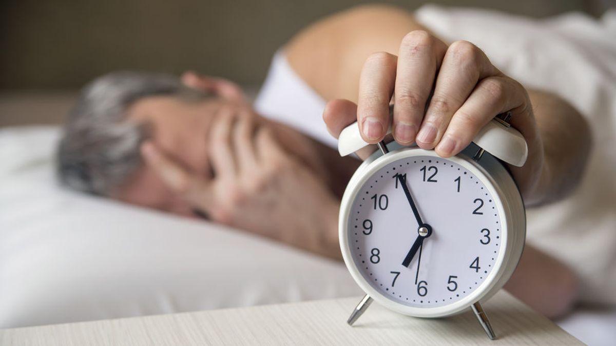 Científicos demuestran que dormir mal puede predisponer a padecer alzhéimer