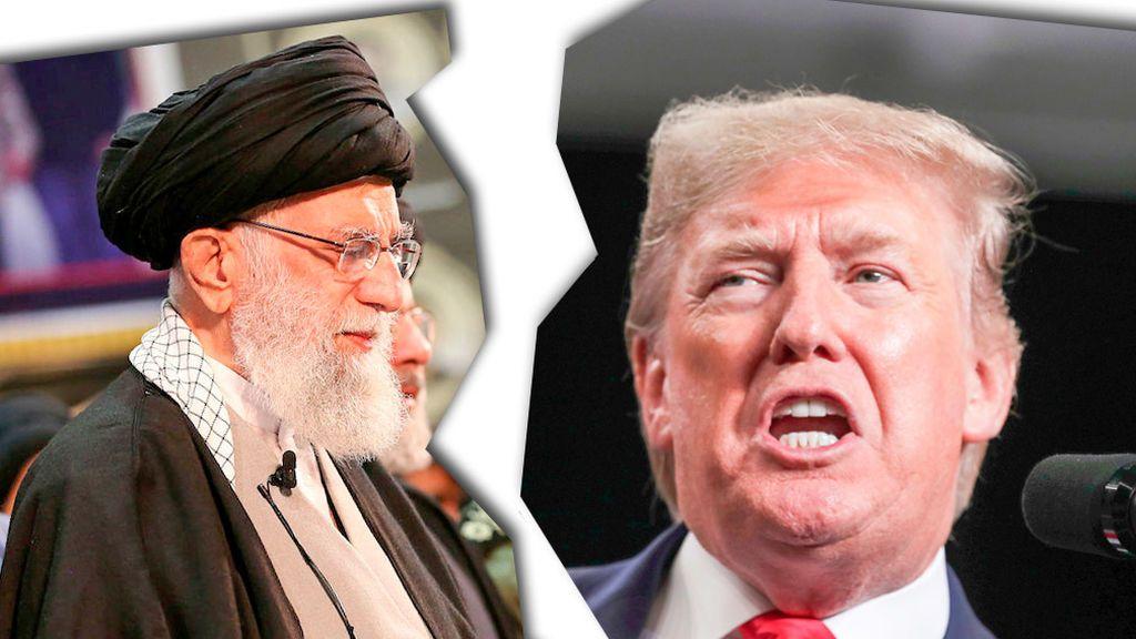 De antiguos aliados a enemigos acérrimos: por qué se odian Irán y Estados Unidos