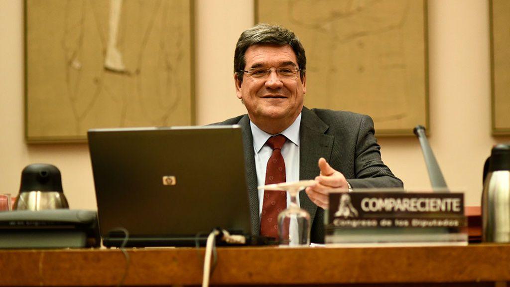 El 'Pepito Grillo' de los Gobiernos se convierte en ministro de la Seguridad Social