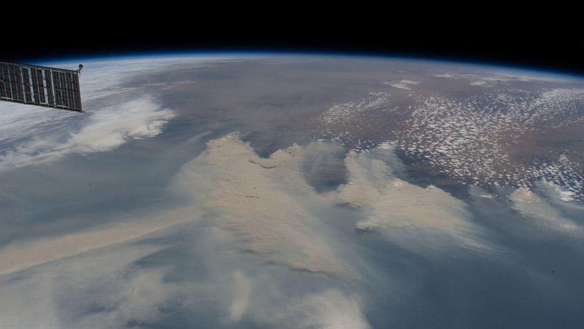 La NASA y la ESA muestran la devastación causada por el fuego en Australia desde el espacio