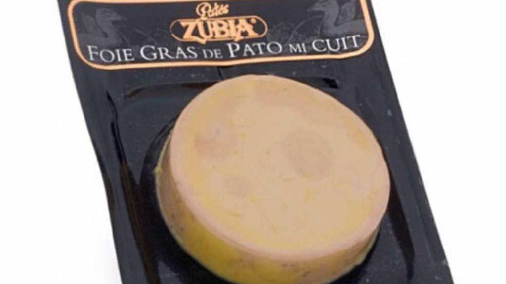 Activado el protocolo por listeria al detectar la bacteria en lotes de medallones de foie de la empresa Patés Zubía