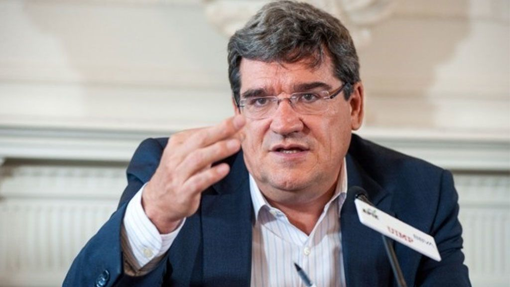 José Luis Escrivá, de la AIReF a Ministro de la Seguridad Social