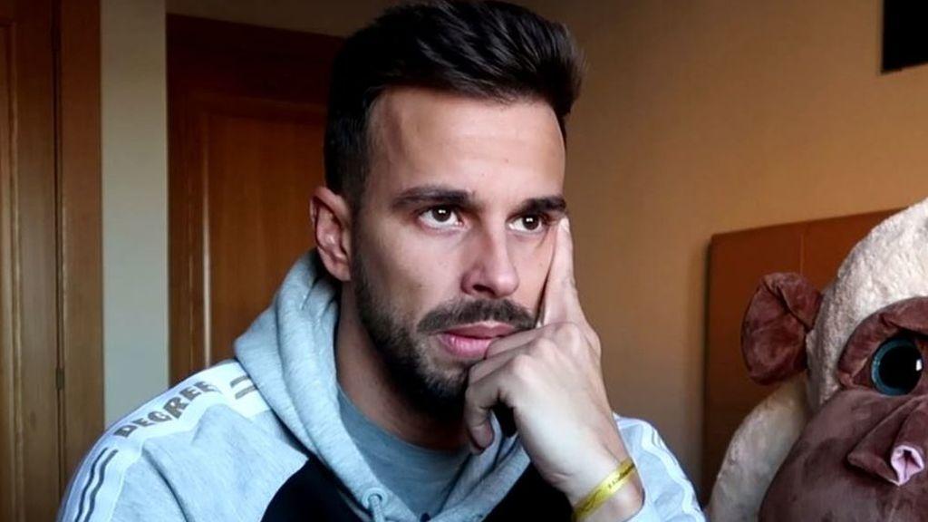 Cristian 'MyHyV' cuenta al fin los motivos de su separación con Irene: 'No tenía fuerza para contarlo'