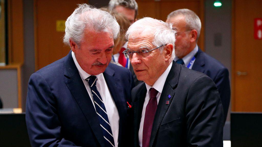 Europa intenta contener a Irán