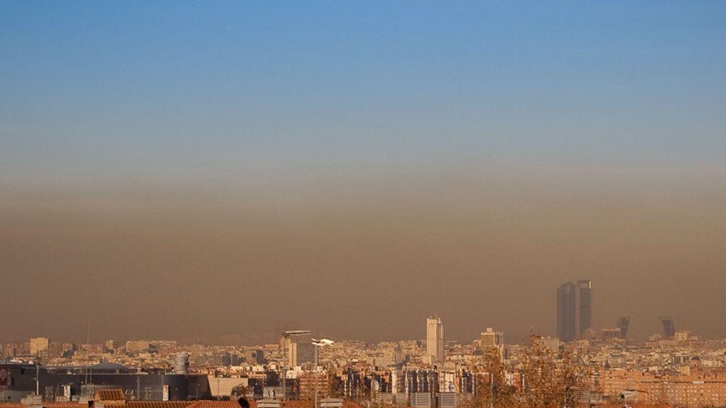 Cuatro recomendaciones para los mayores de 65 años en días de contaminación