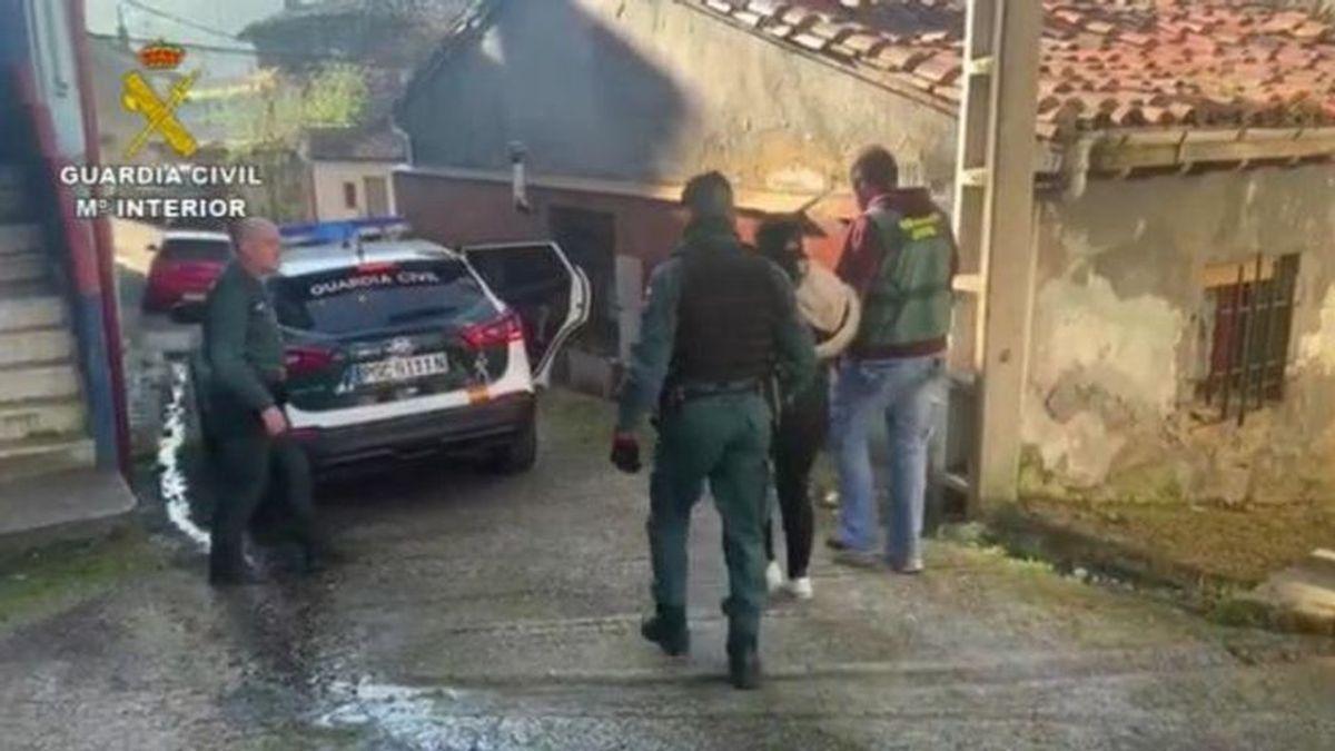 la-guardia-civil-detiene-a-6-personas-por-la-sustraccion-de-vehiculos-y-robos-en-establecimientos-de-hosteleria-de-asturias