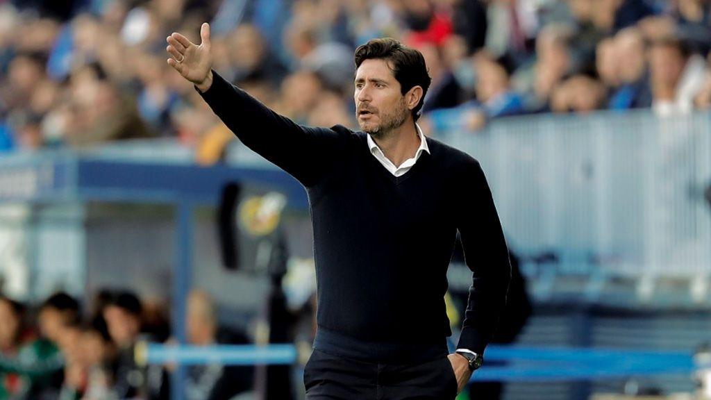 En libertad el hombre detenido por difundir un vídeo íntimo del entrenador del Málaga CF