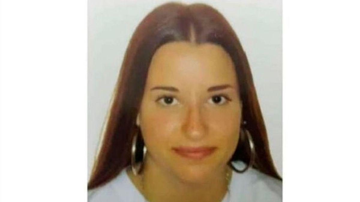 Buscan a Cristina Neta Pérez, de 16 años, desaparecida desde el 5 de enero en Barco de Valdeorras