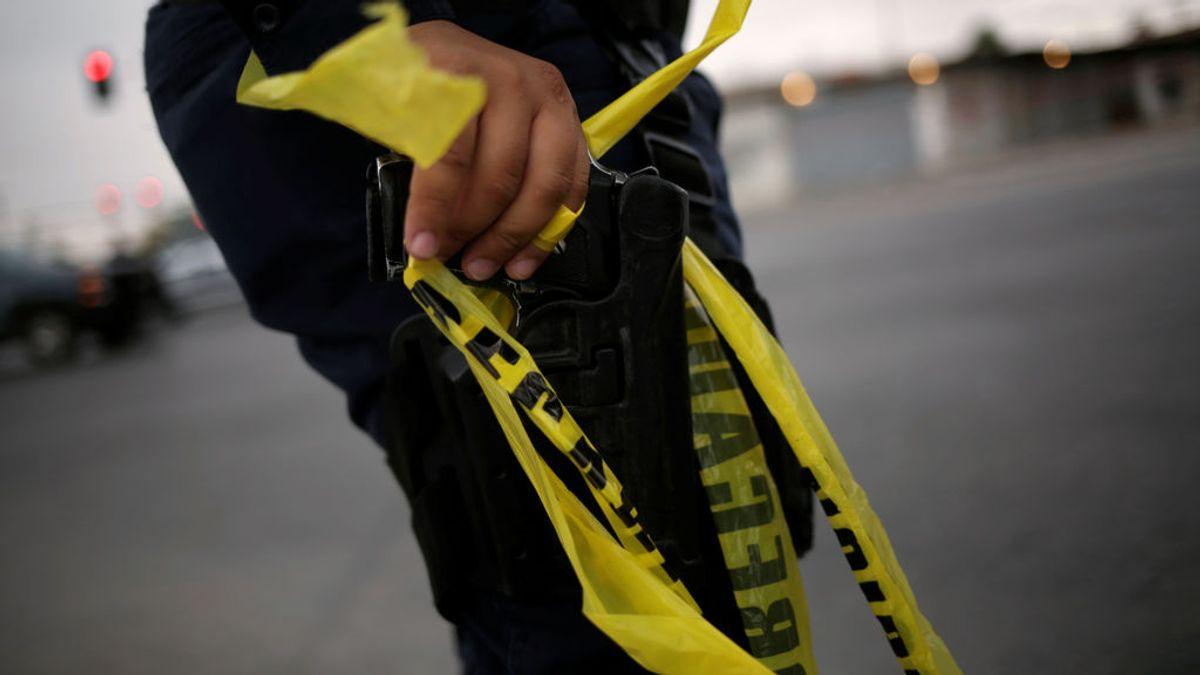 Linchan y queman vivo al hombre que asesinó a una niña de seis años