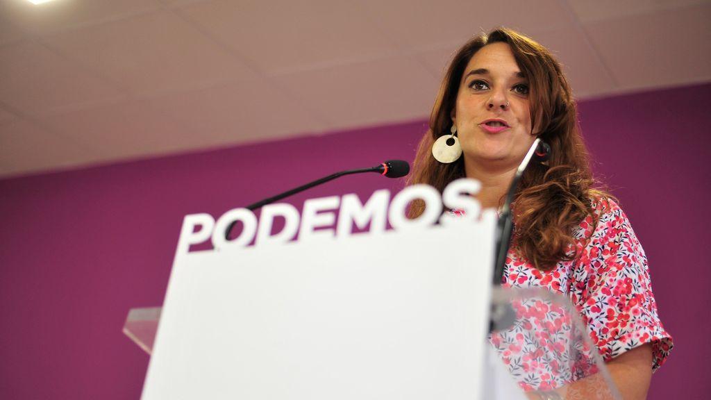 Noelia Vera será la nueva secretaria de Estado de Igualdad