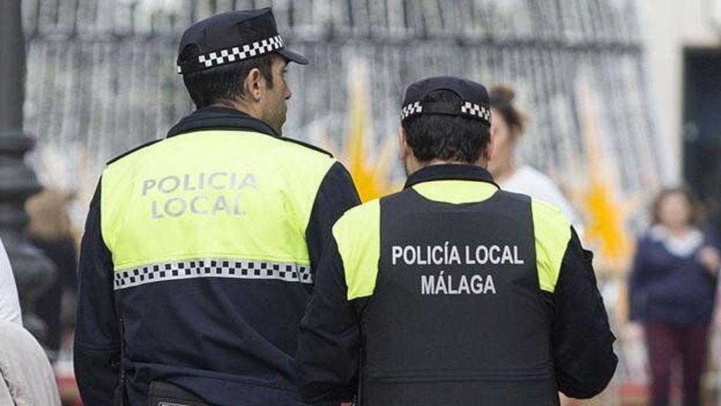 """Detenido en Málaga por amenazas a su progenitora: """"Te tengo que matar, pero no lo hago porque eres mi madre"""""""