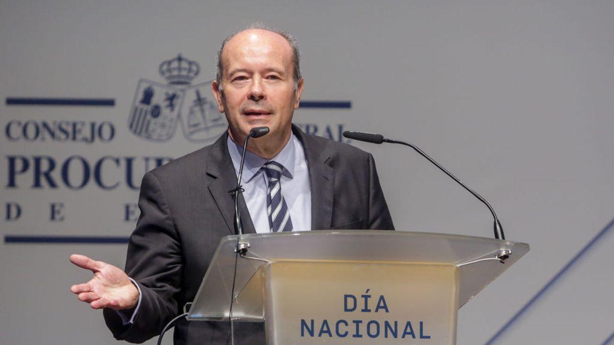 El magistrado y diputado del PSOE Juan Carlos Campo será el nuevo ministro de Justicia